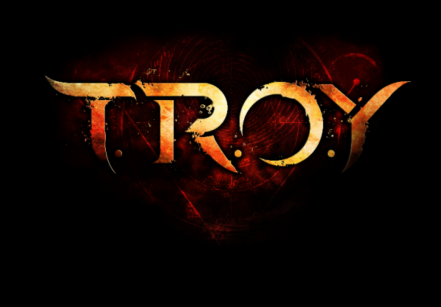 New TROY Logo Design