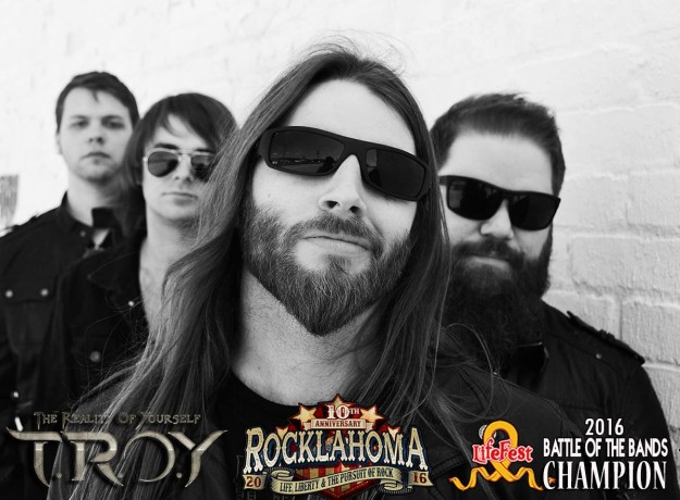 TROY Joins Rocklahoma 2016 Lineup
