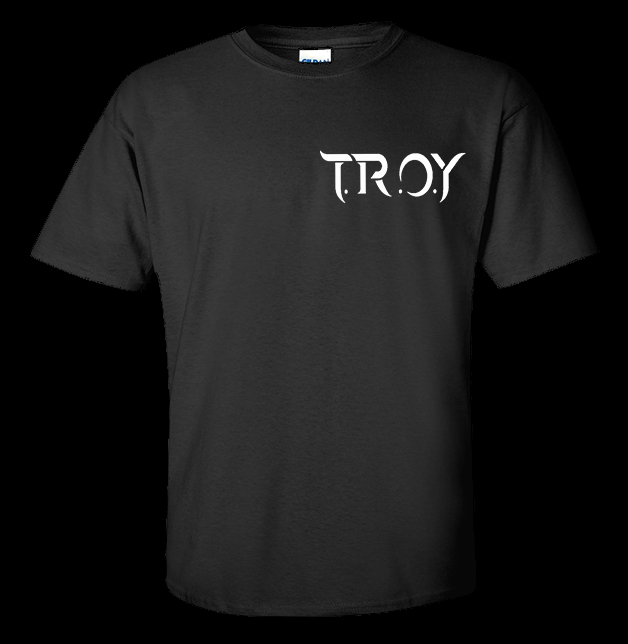 TROY Company Tee - Front