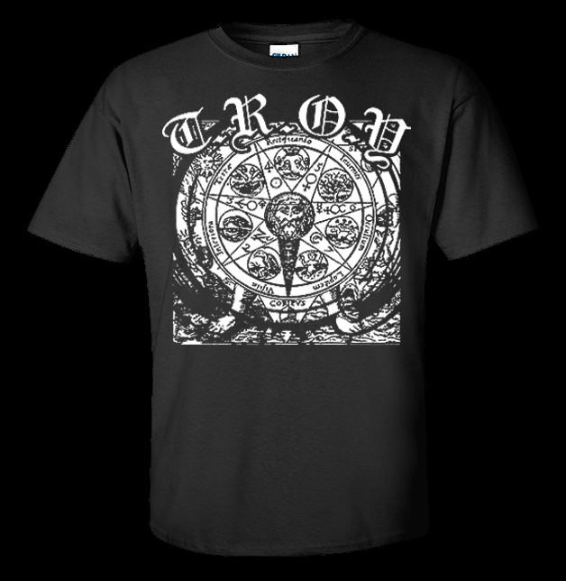 TROY Vitriol Tee