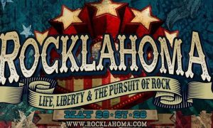 Rocklahoma Cover Photo. TROY Joins Rocklahoma 2017 lineup!